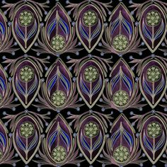 Allium pattern edited