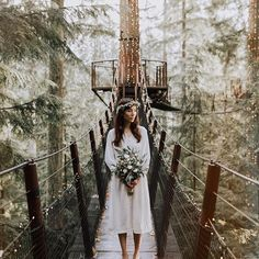 the Luna Catalogue ( Tree Tops, Bridal Shoot, Woodland Wedding, Whimsical, Photo And Video, Bride, Wedding Dresses, Photography, Instagram
