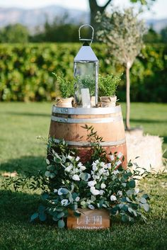 The most beautiful decor ideas for a country wedding! - The most beautiful decor ideas for a country wedding!fr The Effective Pictures We Offer - Wedding Vows, Wedding Table, Rustic Wedding, Wedding Venues, Wedding Reception, Diy Wedding Deco, Wedding Ideas, Natural Wedding Decor, Decor Wedding