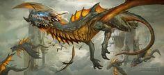 Orda de dragones