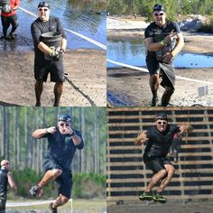 """@brian_ocr_tbs via Instagram: """"Not alot of photos from spartan but my footage will be posted soon. #team_blacksheep #BAAA #TBSKids #spartanrace #palmcoast #spatansprint #spartansuper #OCRADDICTS #OCR2016 #mudaddict #medaladdict #muddyweekends #obstaclecourseracing #mudlife #underarmour #locklaces"""" #WinNeverTie #WhatsYourFit"""
