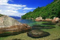 Isla Grande - Brasil