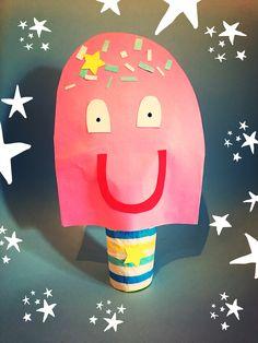 Lucy lollipop