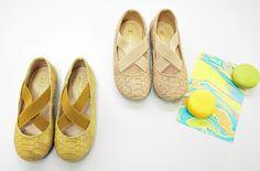 Sweven Cozy Marc Shoes (2C)