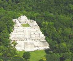aerial-view-of-caracol-belize