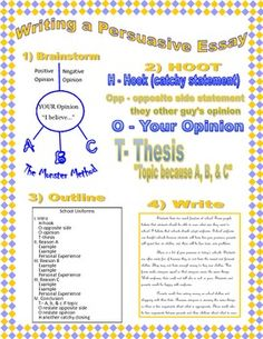 23 Free Essay Examples