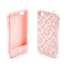 SO pretty...too bad I drop my phone way to much to have a case like this :(
