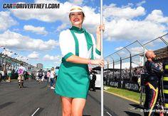 Fotos: Chicas GP de Australia F1 2016