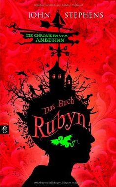 Das Buch Rubyn: Die Chroniken vom Anbeginn