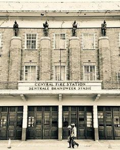 Central Fire Station Johannesburg City, Third World Countries, Water Sources, Architecture Old, The Good Old Days, Old Pictures, Live, Cape Town, Fuentes De Agua