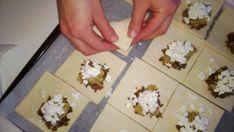 Maukkaat jauhelihapasteijat | Reseptit | Kinuskikissa | Reseptit Desserts, Food, Tailgate Desserts, Deserts, Essen, Postres, Meals, Dessert, Yemek