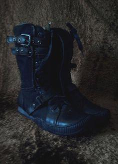Kupuj mé předměty na #vinted http://www.vinted.cz/damske-boty/ostatni/9389279-boty-vyssi-cerne-36-v-j-obuv