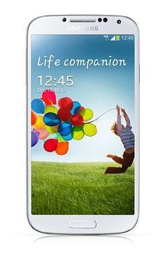 Sale Preis: Samsung Galaxy S4 Smartphone (5 Zoll (12,7 cm) Touch-Display 16 GB Speicher, Android 4.2) weiß. Gutscheine & Coole Geschenke für Frauen, Männer & Freunde. Kaufen auf http://coolegeschenkideen.de/samsung-galaxy-s4-smartphone-5-zoll-127-cm-touch-display-16-gb-speicher-android-4-2-weiss
