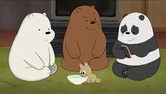 @xoxcactus ||🌵 Bear Tumblr, We Bare Bears, Cartoon Network, Panda, Snoopy, Cute, Wallpapers, Fictional Characters, Kawaii