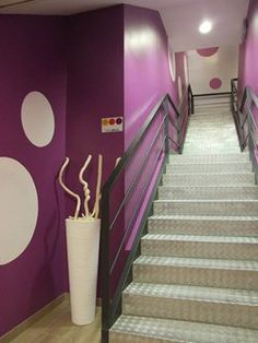 AREA Fitness Club, Pescara, 2010 - SAUDprojects