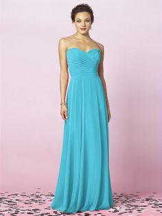 After Six Bridesmaids Style 6639 http://www.dessy.com/dresses/bridesmaid/6639/#.Uu36BcJ3vrc
