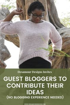 I've been inviting guest bloggers Tunisian Crochet Patterns, Crochet Tunic, Crochet Tops, Crochet Clothes, Crochet Home Decor, Top Pattern, Craft Fairs, Crochet Projects, Designers
