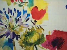 Viewing Painted Gardens by Prestigious Textiles