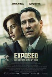 Now Download Exposed 2016 Full Movie in high audio and video quality with just a single click. Now get direct access for the latest Hollywood movies without making any membership account.