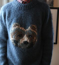 Ravelry, Graphic Sweatshirt, Bear, Wool, Sweatshirts, Projects, Sweaters, Fashion, Log Projects