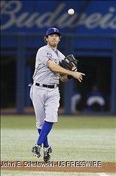Is Ian Kinsler really the best second baseman in baseball?