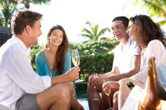 For a worry free holiday, travel all-inclusive! More info on www.luxresorts.com/en/special-offers!