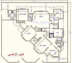 تصاميم عمارات سكنية,مخططات شقق سكن,رسومات منازل هندسية,خرائط فلل دورين,خريطة هندسية