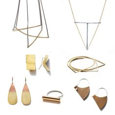 18 Jewelry designers to know about....