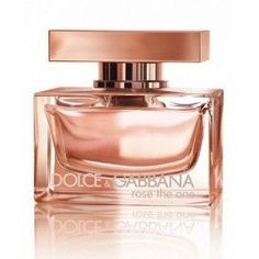 Rose the One by Dolce &Gabbana for women