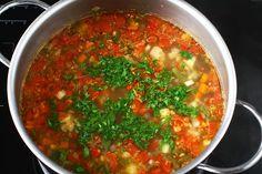 Summer Recipes, New Recipes, Vegan Vegetarian, Vegetarian Recipes, Ale, Cooking, Ethnic Recipes, Advent, Dinner Ideas