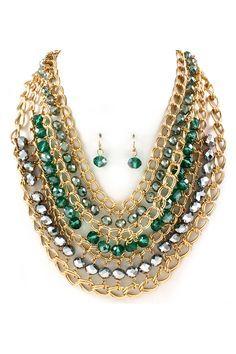 f15a1c908ec6 Las 8 mejores imágenes de Black necklace