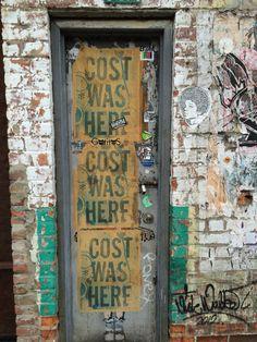 #nyc #streetart