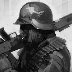 HCTerrorist