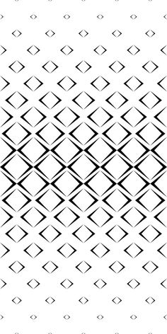 Seamless rectangle pattern design