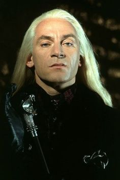 jason isaacs as lucius malfoy | The Worst Hairstyles In The Movies | ShortList Magazine