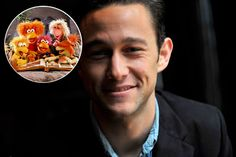 Joseph Gordon-Levitt to star in 'FRAGGLE ROCK' movie, a film adaptation of the singing-and-dancing puppet series from the 1980s