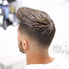 #OurBarberUK#hair #hairstyle