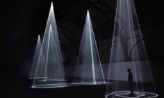 "SHIFT | NEWS | ANTHONY MCCALL & MISCHA KUBALL ""EL ALEPH"""