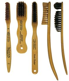 Toothbrush History, Bone Toothbrushes #tbt #throwbackthursday