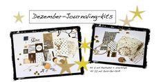 Bible Art Journaling Dezember Kit bibleartjournaling.de