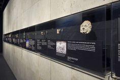 Dead Sea Scrolls traveling exhibit