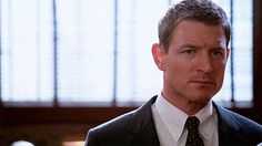 Philip Winchester, The Tables Have Turned, Chicago Justice, Twitter