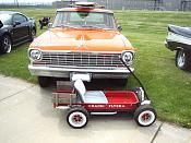 Click image for larger version Name: Views: 669 Size: KB ID: 1014482 Custom Radio Flyer Wagon, Radio Flyer Wagons, Kids Wagon, Kids Ride On, Pedal Cars, Go Kart, Grandkids, Tractors, Outdoor Power Equipment