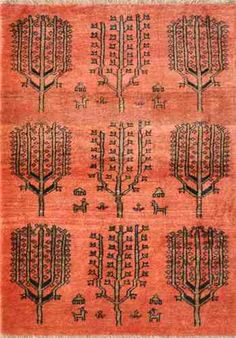 rug - great colour