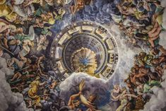Who Were the Most Legendary Heroes of Ancient Greece and Rome? An Index of Gods and Goddess of World Aesthetic Painting, Aesthetic Art, Rennaissance Art, Art Et Architecture, Art Ancien, Renaissance Paintings, Ouvrages D'art, Classic Paintings, Old Paintings