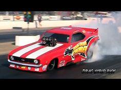 2015 Goodguys Nostalgia Nationals Nitro Funny Cars Gassers and Hot Rods Nostalgia Drag Racing Videos - YouTube