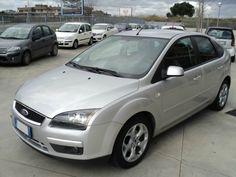 Ford Focus 1.6 TDCi (90CV) 5p. Limited ed. a 6.450 Euro | Berlina | 129.000 km | Diesel | 66 Kw (90 Cv) | 09/2006