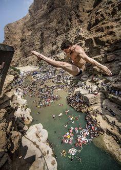 O norte-americano David Colturi salta durante a última etapa do mundial (Foto: Dean Treml/Red Bull/AP)