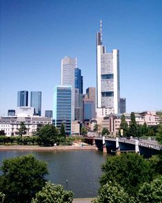 Frankfurt Germany | Germany Travel Guide - with Wired Destinations