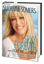 Suzanne Somers - listen here: http://toyourgoodhealthradio.com/featured-celebrity-interviews/